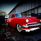  &#x27;54 Chev - &#x27;My Girl&#x27; by Tony Rabbitte