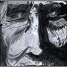 Portrait Of An Old Soul  by Daz Zammit
