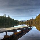 Autumn Reflections by Craig Usher