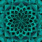 Mandala series 3 by DreaMground
