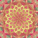 Mandala series 2 by DreaMground