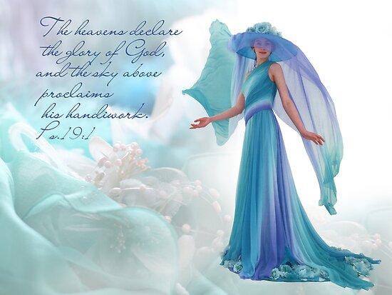 """The Garden of Eden"" by Aleonart"