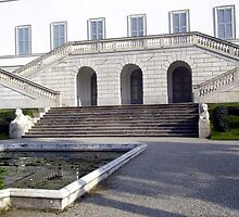 Villa Melzi d'Eril - Bellagio - Lake of Como by sstarlightss