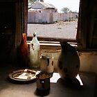 Gwalia, Ghost Town, Goldfields West Australia by Maureen Smith