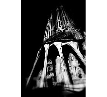 SAGRADA FAMILIA Photographic Print