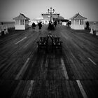 The Pier by Mark Ramsell