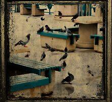 Waitin' Around by Kevin Bergen