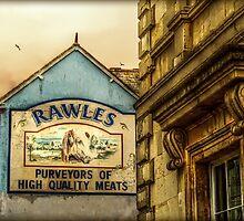 Rawles The Purveyor... by Nigel Finn