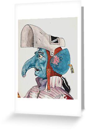 Elephantine by Pete Janes