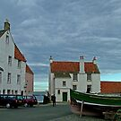 East Neuk House by Tom Gomez