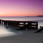 Serenity by Darryl Leach