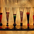 Venetian glass by andreisky