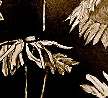 Sunflowers by Marita McVeigh
