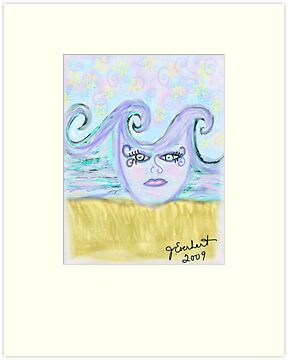 Water by Julie Everhart