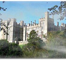 Arundel Castle by Morag Bates