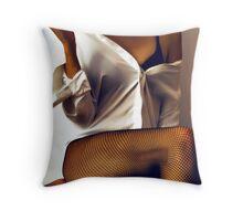 Seduction Throw Pillow