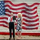 American Gothic by Purgatorioscope