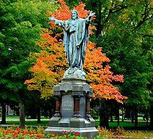 University of Notre Dame  by Tony Dempsey