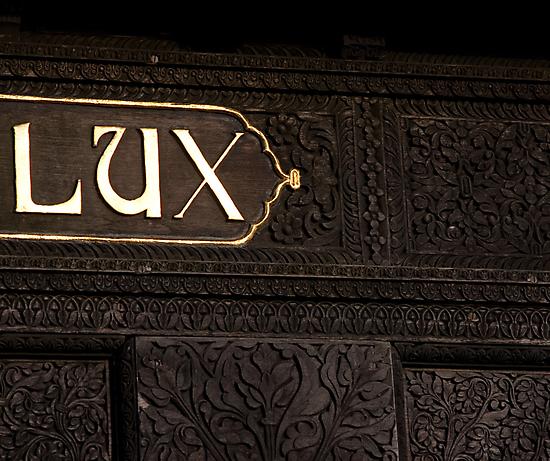 Lux  by Darren Kearney