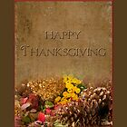 Thanksgiving by Trudy Wilkerson