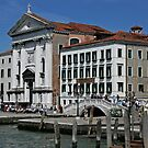 In Love with Venice by imagic