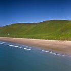 Rhossili by Edward Bentley