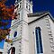 St. John&#x27;s Church, Guelph, ON by Steve Hildebrandt
