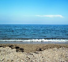 Nea Vrasna beach1 by costy33