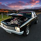 Torana -  INOCNT by Tony Rabbitte