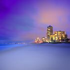 Goldcoast Sunset by Darren Greenwell