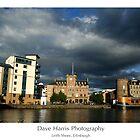 Leith Shore, Edinburgh by roll6pics
