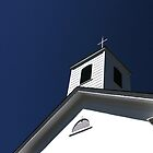 Woodville Church by TomBrower