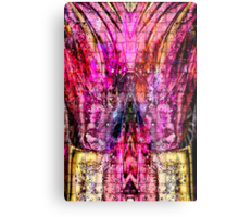 SPIRIT Metal Print