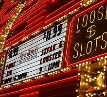 Loose $ Slots by Erika Rathka