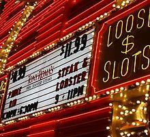 Loose $ Slots by Erika Benoit