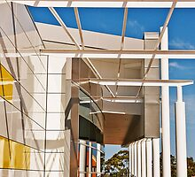 'Wanneroo Library'... by Gordon Pressley