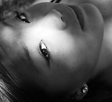 Headshot by Ashley Brister