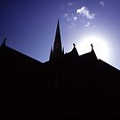 Church #2 by glenn09