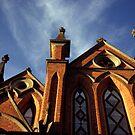 Church #3 by glenn09