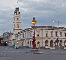 Ballarat 6:30 by mspfoto