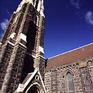 Church #4 by glenn09