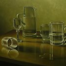 glass by edisandu