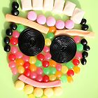 Candy man by KERES Jasminka
