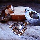 Viking Jewelry by Merja Waters