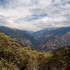 Kings Canyon by dijle