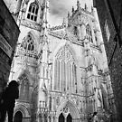 A wander through the City of York by clickinhistory