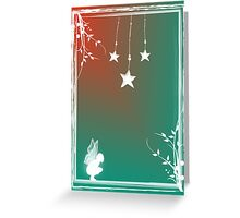 Wishes for Christmas Greeting Card