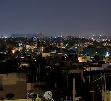 Bangalore:full of life by Dinni H