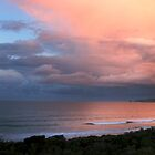 Sunrise, Anglesea by Emma  Smith