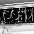 RUN! by Carl Osbourn